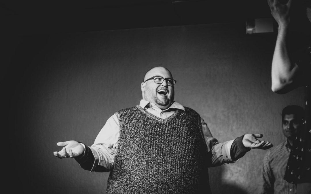 Ep. 3 | Justin Kavanagh | Processing Grief & Trauma